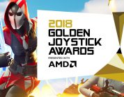 Golden Joystick Awards: Fortnite gioco dell'anno, un premio anche a Miyazaki