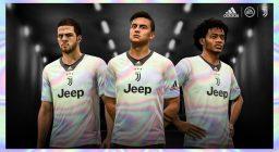 Arrivano le maglie Limited Edition di FIFA 19, anche nei negozi!