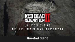 Red Dead Redemption 2 – La posizione delle Incisioni Rupestri   Guida