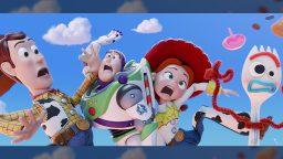 Toy Story 4: data di uscita e secondo teaser trailer