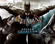 Batman: Arkham Collection confermato su Xbox One, polemiche per il prezzo