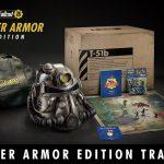 Bethesda si arrende e sostituirà tutte le borse della Power Armor Edition di Fallout 76