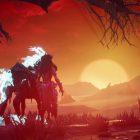 Darksiders 3, ecco il nuovo trailer con protagonista il cavallo