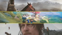 Death Stranding, Ghost of Tsushima e Dreams: a breve le finestre di lancio