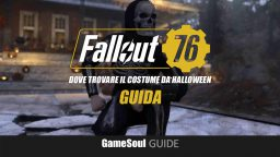 Fallout 76 – Dove trovare il Costume da Halloween | GUIDA