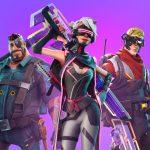 Fortnite: la nuova skin Ark copia Mercy di Overwatch?