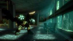 Il nuovo gioco di Obsidian è legato a BioShock? Ecco due buoni indizi