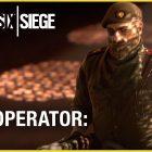 Rainbow Six Siege: i primi dettagli per il nuovo Operatore Difensore Kaid