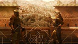Rainbow Six Siege, il video di gameplay di Operazione Wind Bastion