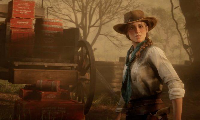 Red Dead Redemption 2, il leak pre-annuncio che si rivelò veritiero