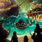 Sea of Thieves, ecco l'arena: primo trailer e dettagli – X018
