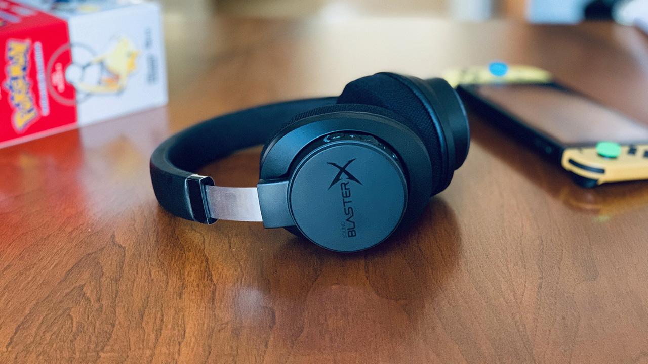 Creative Sound BlasterX H6
