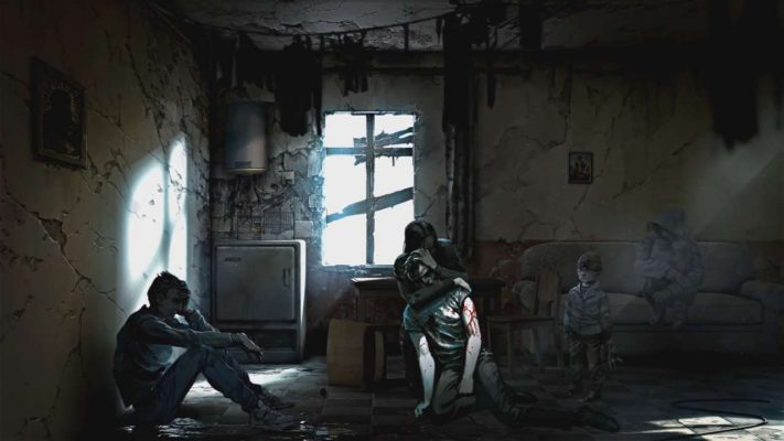 This War of Mine, la versione Switch ha una data di lancio