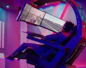 """Il Predator Thronos di Acer porta il concetto di """"postazione da gaming"""" ad un altro livello"""