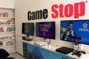 GameStop dona una nuova sala giochi ai bambini dell'Ospedale San Paolo