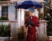 Il Ritorno di Mary Poppins – Recensione