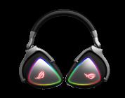 ASUS Republic of Gamers annuncia le nuove cuffie ROG Delta