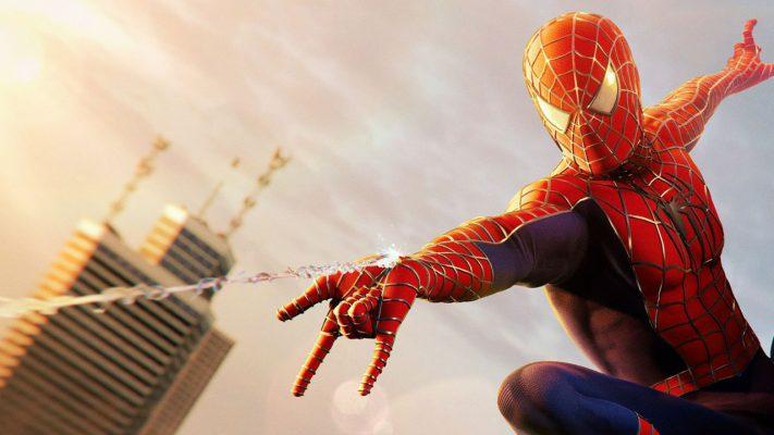 Marvel's Spider-Man, disponibile la tuta della trilogia di Sam Raimi