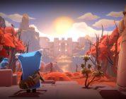 Hello Games presenta una nuova avventura narrativa, The Last Campfire – TGA 2018