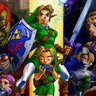 The Legend of Zelda: Ocarina of Time sta per tornare su Switch?