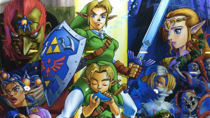 The Legend of Zelda: Ocarina of Time – 5 feature che lo rendono ancora attualissimo