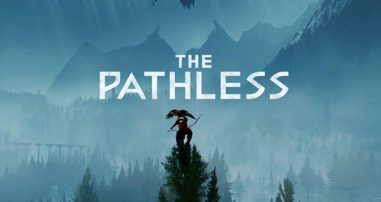 The Pathless – La nuova avventura dai creatori di ABZÛ – TGA 2018