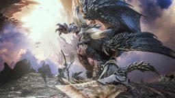 Annuncio riguardante Monster Hunter in arrivo (farà contenti i fan della serie) – TGA 2018