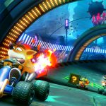 Crash is back! Crash Team Racing Nitro-Fueled arriva a giugno! – TGA 2018