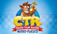 Il primo Grand Prix di Crash Team Racing: Nitro-Fueled arriva domani