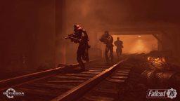 Dopo la possibilità di volare, ora in Fallout 76 si diventa invisibili