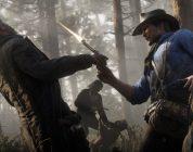 Red Dead Online: Rockstar regala lingotti d'oro a chi ha giocato la Beta