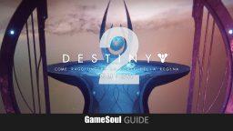 Destiny 2 – Come raggiungere la Corte della Regina | GUIDA