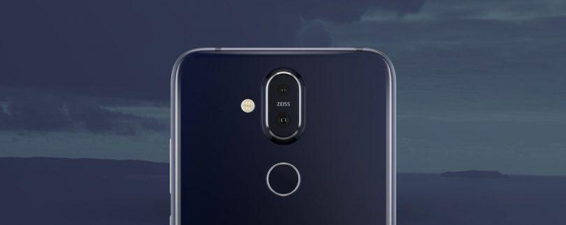 Annunciati tre nuovi smartphone Nokia: 3.1 plus, 5.1 plus e 8.1