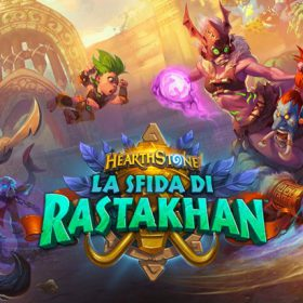 Hearthstone matchmaking sbilanciato