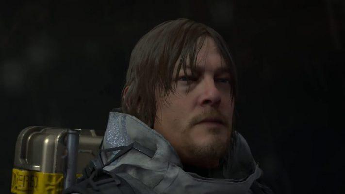 Il director di God of War ha visto Death Stranding in azione