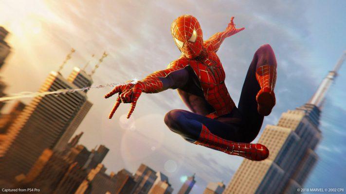 Sony conferma: nessun upgrade gratuito per Marvel's Spider-Man Remastered