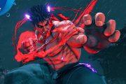 Street Fighter V Arcade Edition: un trailer ci mostra Kage, annunciata la Season 4