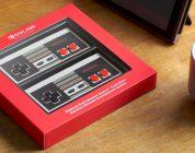 Nintendo annuncia i controller NES per Switch, ma non mancano le polemiche