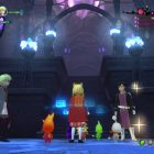 Ni No Kuni II, il DLC The Lair of the Lost Lord arriva questa settimana