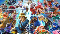 Super Smash Bros. Ultimate – Recensione