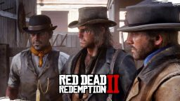 Un glitch di Red Dead Redemption 2 alimenta i rumor su remaster di Red Dead Redemption