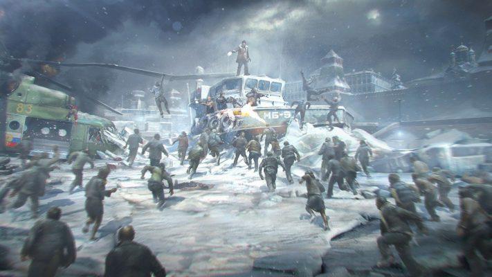 Un nuovo trailer di World War Z annuncia anche il suo publisher