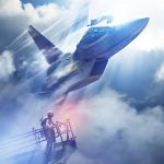 Ace Combat 7 Skies Unknown immagine in evidenza