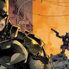 Batman Arkham Knight - Comic