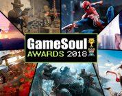 GameSoul Awards 2018 – Vota i migliori giochi dell'anno!