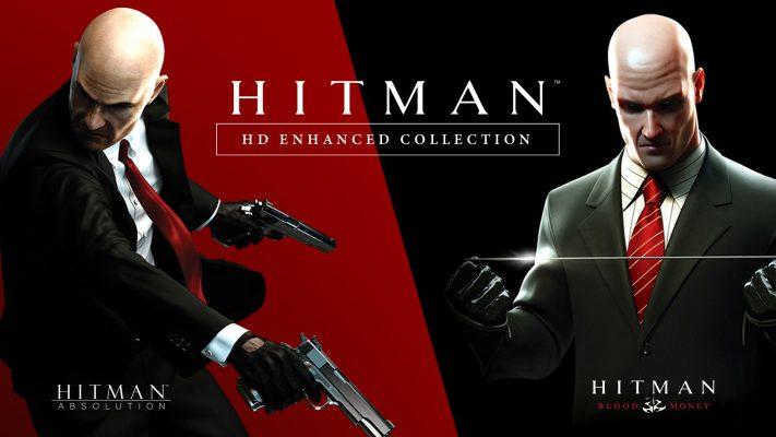 HITMAN: HD Enhanced Collection annunciato a sopresa, arriva tra una settimana