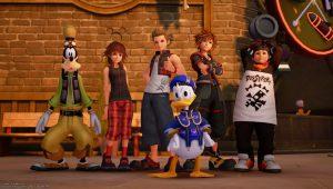 La potenza dei Keyblade e della Magia nel nuovo trailer di Kingdom Hearts III