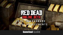 Red Dead Online – Come guadagnare soldi velocemente | Guida