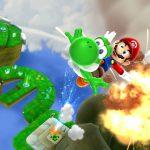 Super Mario Galaxy