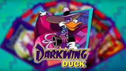 Il team di Sonic Mania svela il prototipo di Darkwing Duck (che non vedrà mai la luce)